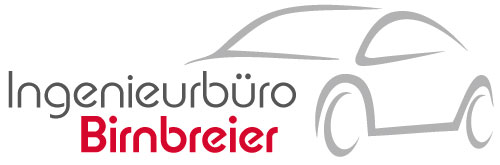 Logo Ingenieurbüro Birnbreier