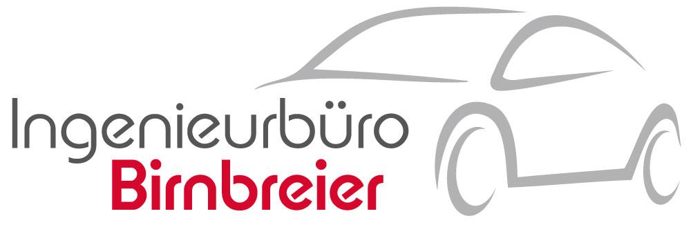 Logo Ingenieurbüro Birnbreier – Retina